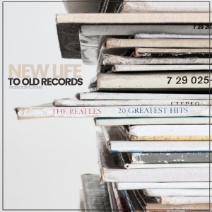 New Life To Old Records