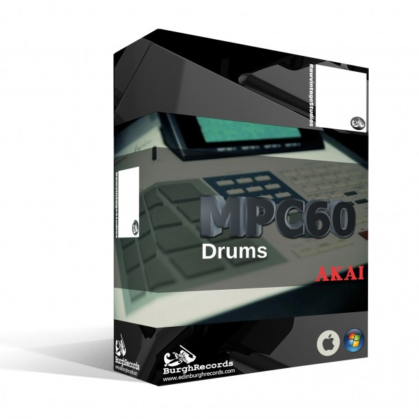 MPC 60 Drums