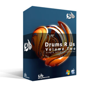 Drums R Us Vol 2