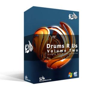 Drums R Us Vol 2