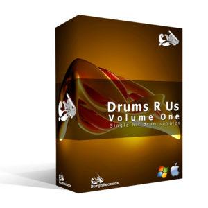 Drums R Us