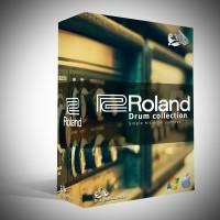 Roland Vintage Drums