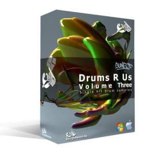 Drums R Us Vol 3
