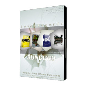 BUNDURU Pack