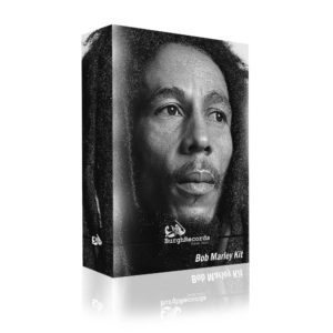 Bob Marley Kit