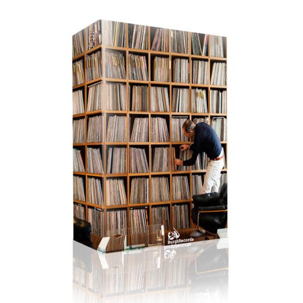 Various Vinyl Samples
