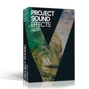 Project Sound Effects