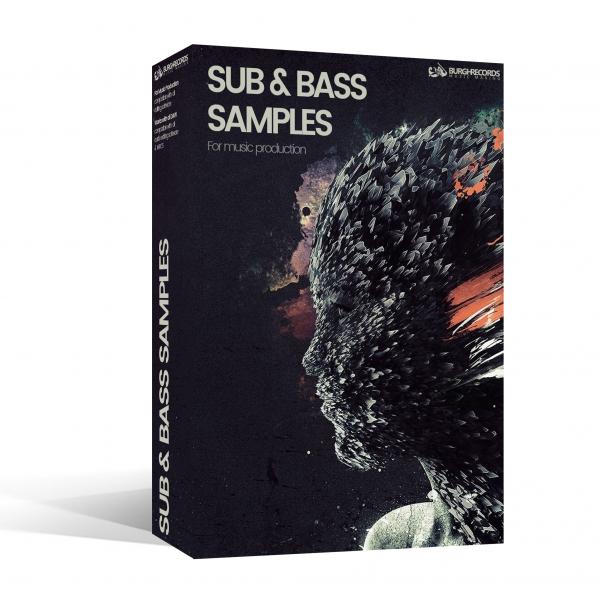 Sub Bass Samples