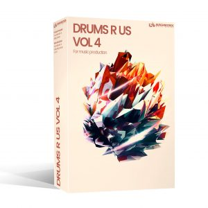 Drums R Us Vol 4