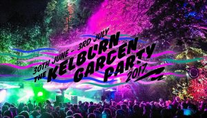Kelburn Garden Party 2017