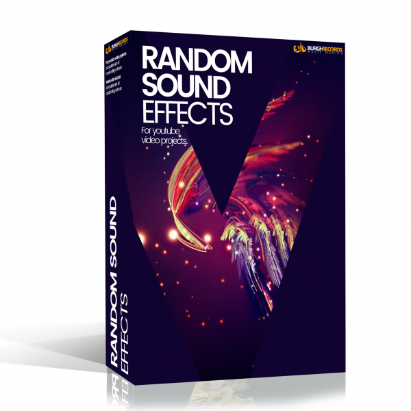 Random Sound Effects