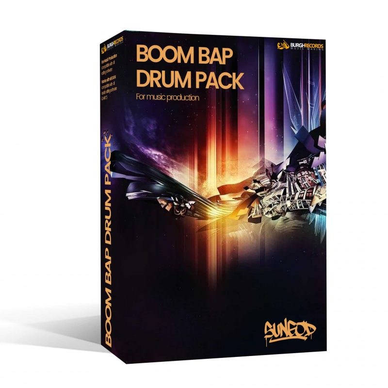 boom bap pack burghrecords music production sound effects. Black Bedroom Furniture Sets. Home Design Ideas