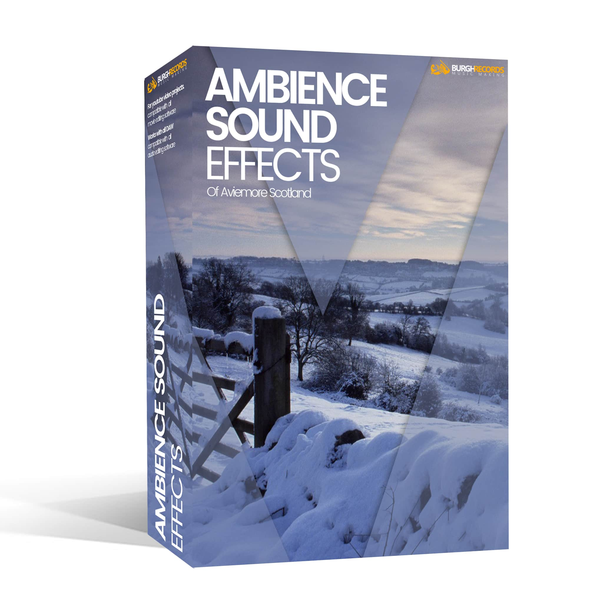Ambience Sound Effects